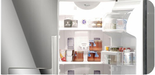Freestanding Refrigeration