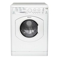 Hotpoint 7+4Kg, 1200 spin Washer Dryer - WDL5290P(UK)