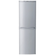 Hotpoint 55cm Static Fridge Freezer - AFAA52S
