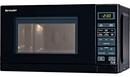 Sharp 800w Microwave - R272KM