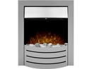 Adam 1.2kw Manual Electric Fire - EF0043
