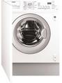 AEG 7+4kg, 1200 spin Washer Dryer - L61271WDBI