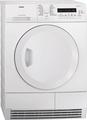 AEG 8kg Condenser Tumble Dryer - T75280AC