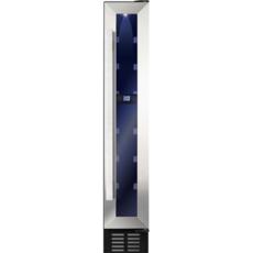 Amica 15cm Feestanding Wine Cooler - AWC151SS