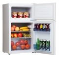 Amica 50cm Undercounter Fridge Freezer - FD1714