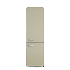 Amica 55cm Freestanding Static 60/40 Fridge Freezer - FKR29653C