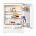 Amica 60cm Built Under Larder Fridge - UC150.3