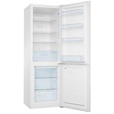 Amica 60cm Frost Free 70/30 Fridge Freezer - FK3216GWDF