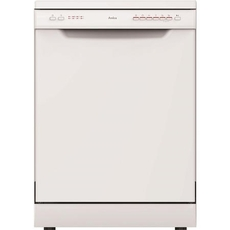 Amica 12PL Freestanding Dishwasher - ZWM696W