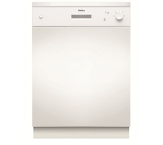 Amica 12PL Semi Integrated Dishwasher - ZZV634W