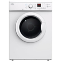 Amica 7kg Vented Tumble Dryer - ADV7CLCW