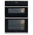 Amica 90cm Built In Electric Double Oven - ADC900SS
