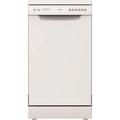 Amica 9PL Slimline Dishwasher - ZWM496W
