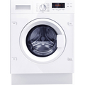 Amica 7kg 1400 Spin Integrated Washing Machine - AWT714S
