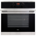 Amica 60cm Multifunction Single Oven - ASC310SS