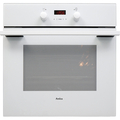 Amica 60cm Multifunction Single Oven - ASC310WH