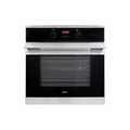 Amica 60cm Multifunction Single Oven - ASC360SS