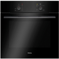 Amica 60cm Multifunction Single Oven - ASC420BL