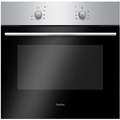 Amica 60cm Multifunction Single Oven - ASC420SS