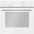 Amica 60cm Multifunction Single Oven - ASC420WH