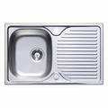 Astracast Compact Single Bowl and Monobloc Tap - G73197