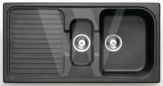 Astracast Single + Half Composite Bowl - G73991