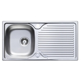 Astracast Single Bowl and Monobloc Tap - G73198