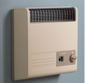 Baxi Brazilia Wall Heater - F5
