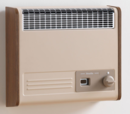 Baxi Brazilia Wall Heater - F5S