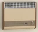 Baxi Brazilia Wall Heater - F8S