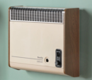 Baxi Brazilia Wall Heater - F8ST