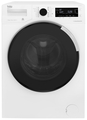 Beko 12kg 1400 Spin Washing Machine - WY124PT44MW