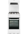 Beko 50cm Eye-Level Gas Cooker - BA52NEWP