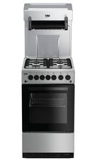 Beko 50cm Eye-Level Gas Cooker - KA52NES