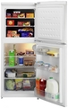 Beko 55cm Freestanding Static Fridge Freezer - CT5381APW