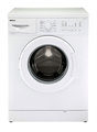Beko 6kg, 1100 spin Washing Machine - WMD261W