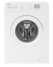 Beko 6kg 1200 Spin Washing Machine - WTG620M1W