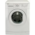 Beko 6kg, 1200 spin Washing Machine - WMB61221W