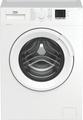 Beko 7kg 1200 Spin Washing Machine - WTL72051W
