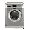 Beko 7kg, 1400 spin Washing Machine - WMB714422S (Excellence)