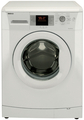 Beko 7kg, 1400 spin Washing Machine - WMB714422W