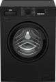 Beko 7kg 1400 Spin Washing Machine - WTL74051B