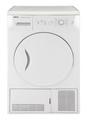 Beko 7kg Condenser Tumble Dryer - DCU7230W