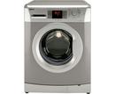 Beko 8kg, 1200 spin Washing Machine - WMB81241LS