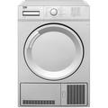 Beko 8kg Sensor Condenser Tumble Dryer - DTGC7000S