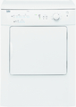 Beko Vented Tumble Dryer 6kg - DRVT61W