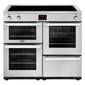 Belling 100cm Induction Range Cooker - Cookcentre100Ei (444444090)