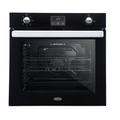 Belling 60cm Fan Assisted Electric Single Oven - BI602FP BLK