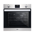 Belling 60cm Fan Assisted Electric Single Oven - BI602FP SS