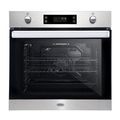 Belling 60cm Multifunction Electric Single Oven - BI602MFPY STA